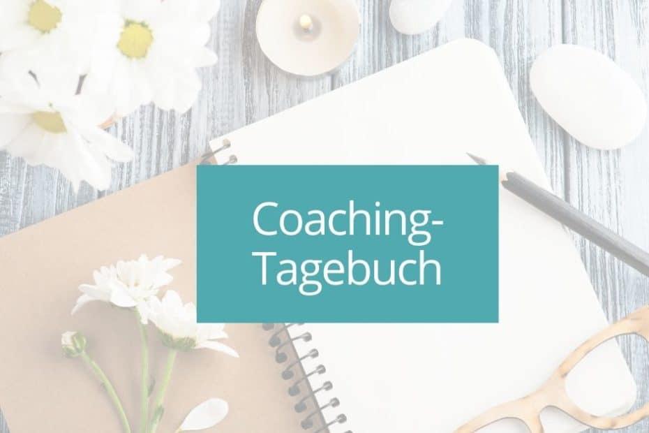Coachingtagebuch schreiben