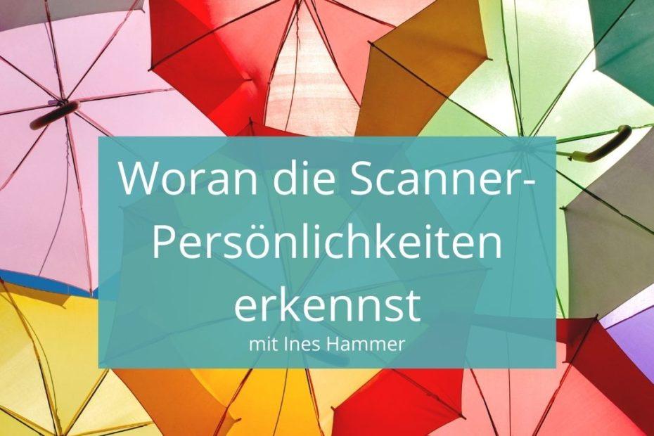 Scanner erkennen
