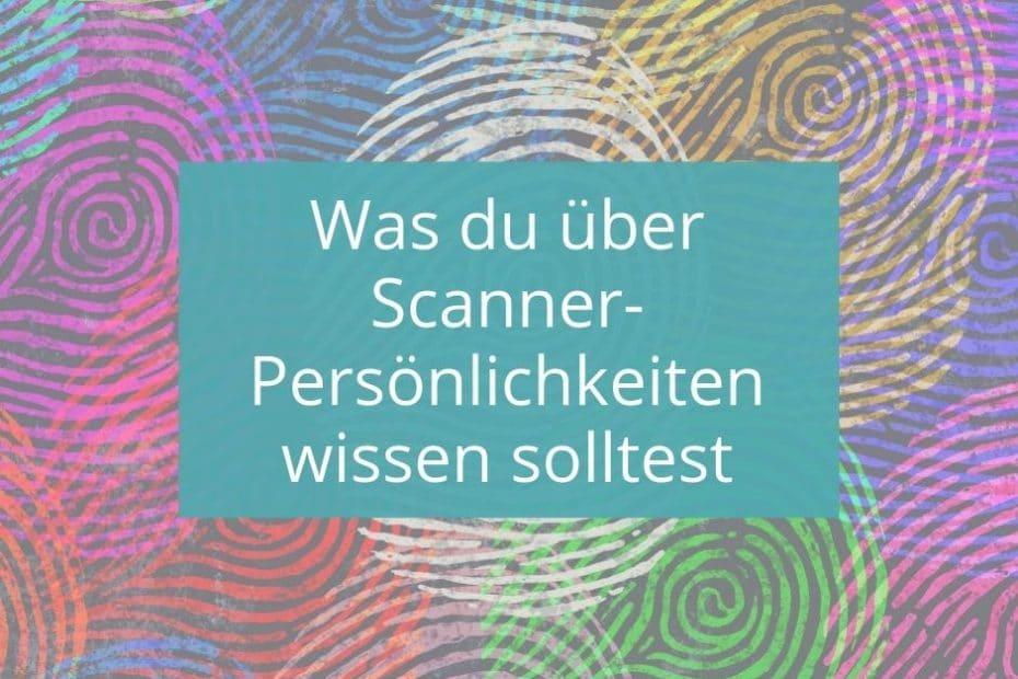 Scanner-was ist das