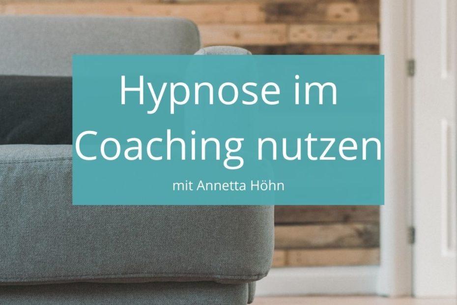 Hypnose NLP