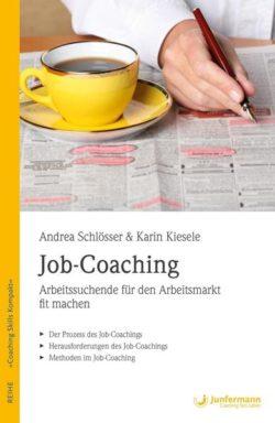 Jobcoaching Buch